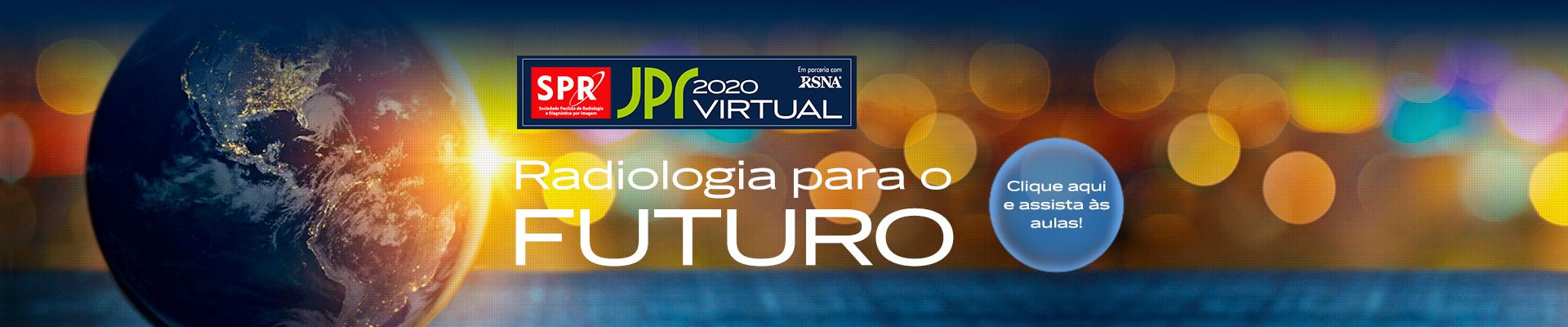 50a Jornada Paulista de Radiologia