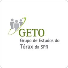Grupo de Estudos do Tórax da SPR (Geto)