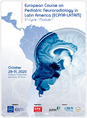 European Course on Pediatric Neuroradiology in Latin America (ECPNR-Latam)