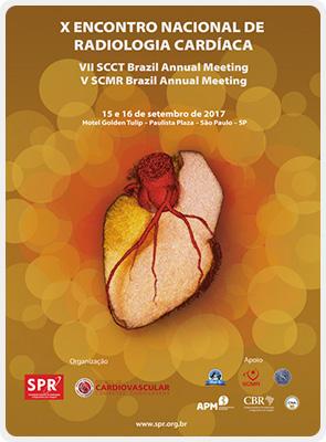 Encontro Nacional de Radiologia Cardíaca (ENRC)