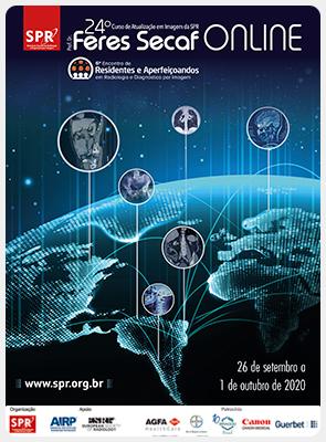 Curso de Atualização em Imagem (Prof. Dr. Feres Secaf)