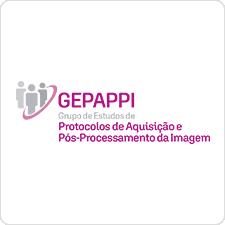 Grupo de Estudos de Protocolos de Aquisição e Pós Processamento da Imagem (GEPAPPI)