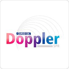 Curso de Doppler da SPR
