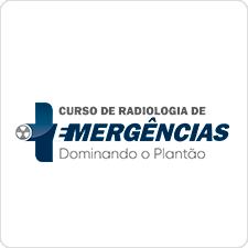 Curso de Radiologia de Emergências - Módulo 2 - Dominando o Plantão