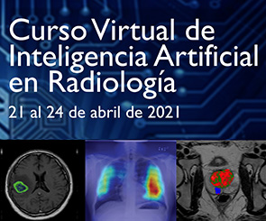 Curso Virtual de IA en Radiología