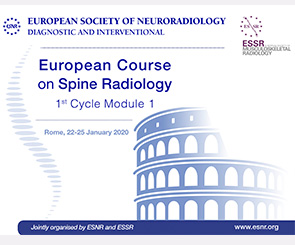 European Course on Spine Radiology