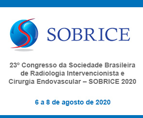 23º Congresso da Sociedade Brasileira de Radiologia Intervencionista e Cirurgia Endovascular - SOBRI