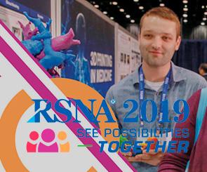 105º Congresso Anual da Sociedade Radiológica da América do Norte (RSNA 2019)