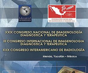 XXX Congresso Interamericano de Radiologia (CIR)