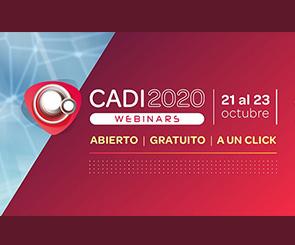 Congresso Argentino de Diagnóstico por Imagem - CADI (SAR/FAARDIT)
