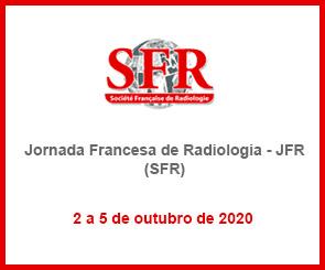 Jornada Francesa de Radiologia - JPR (SFR)
