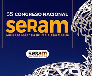 35º Congresso Nacional da Sociedade Espanhola de Radiologia Médica (SERAM)