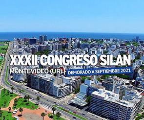 XXXII Congresso Anual SILAN