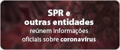 Ação Colaborativa da SPR