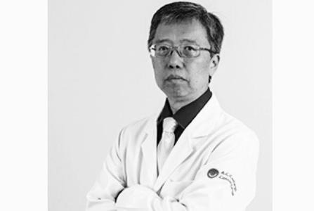Nota de pesar - Dr.  Chiang Jeng Tyng