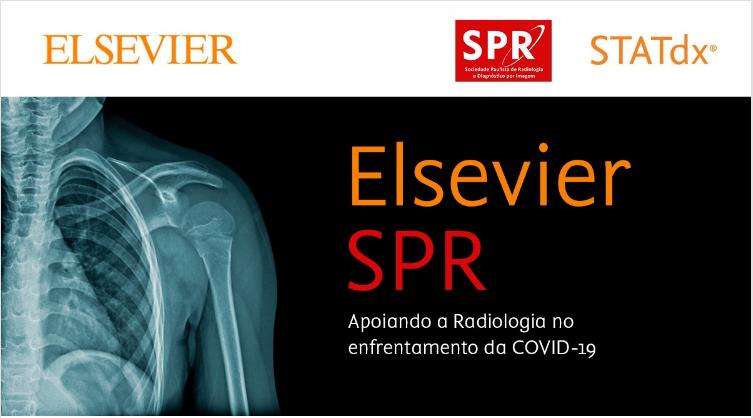 Ação Solidária entre SPR e Elsevier é estendida até 31 de julho