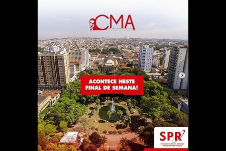 Confira como participar do CMA de Ribeirão Preto; evento acontece em formato híbrido a partir desta sexta (20)