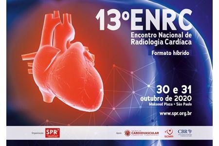 13º ENRC será realizado em formato híbrido; inscrições já estão abertas
