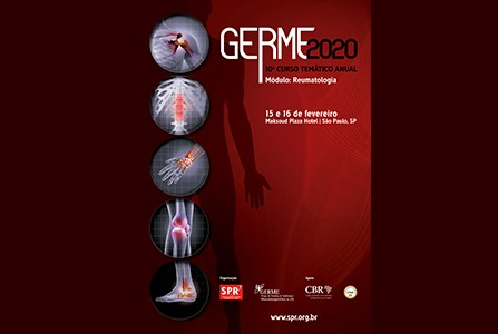 Inscrições para o GERME 2020 abrem dia 04/11!
