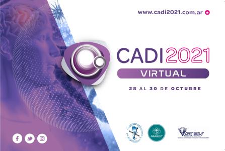 Congresso Argentino de Diagnóstico por Imagem 2021: inscrições abertas!