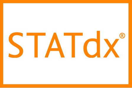 Aviso sobre o STATdx