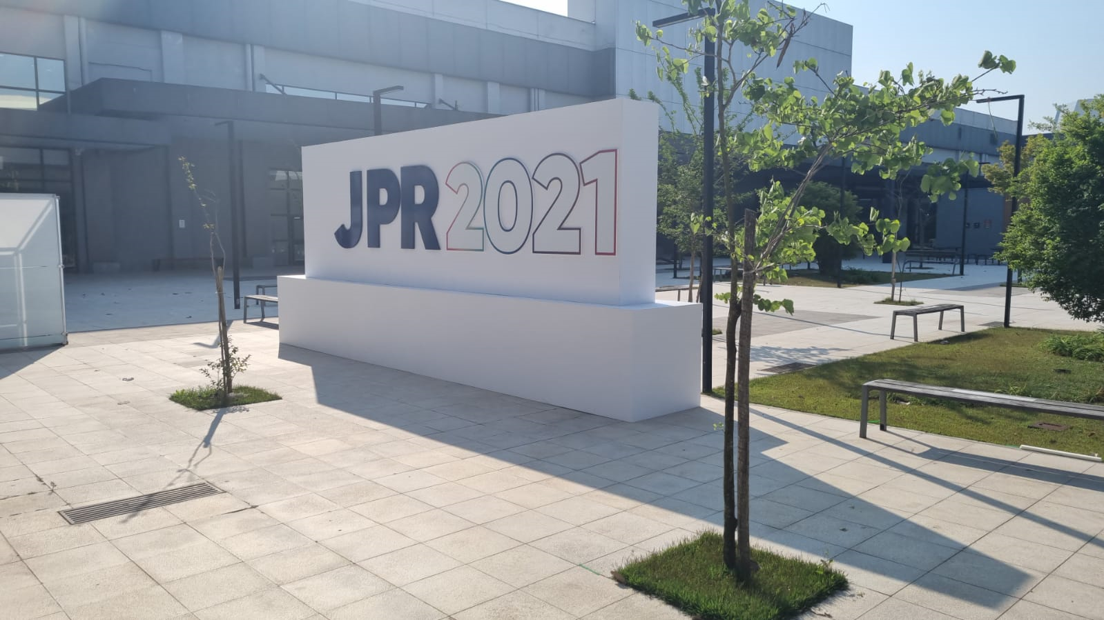 JPR 2021: confira informações importantes sobre participação presencial e online