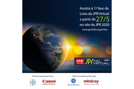 Como participar da JPR 2020 Virtual?
