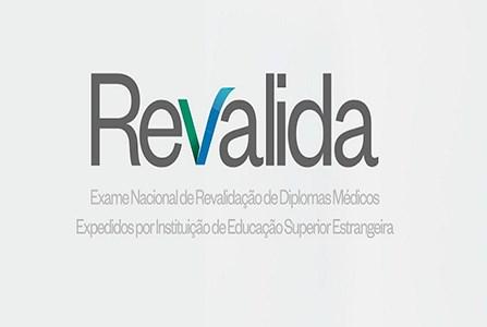 SPR News: Revalida será aplicado apenas por universidades públicas