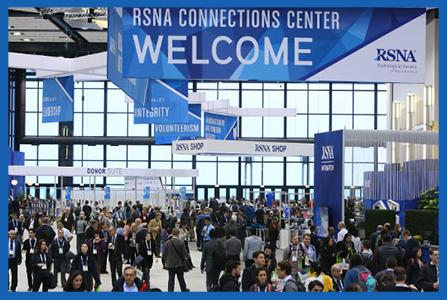 SPR estará presente no Congresso da RSNA  em Chicago!