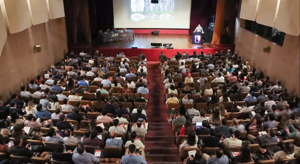 GERME 2020 reúne quase 600 congressistas para discutir Reumatologia