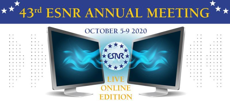 ESNR altera data e formato de seu Congresso Anual