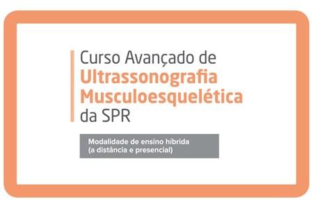 Inscreva-se no Curso Avançado de Ultrassonografia Musculoesquelética!
