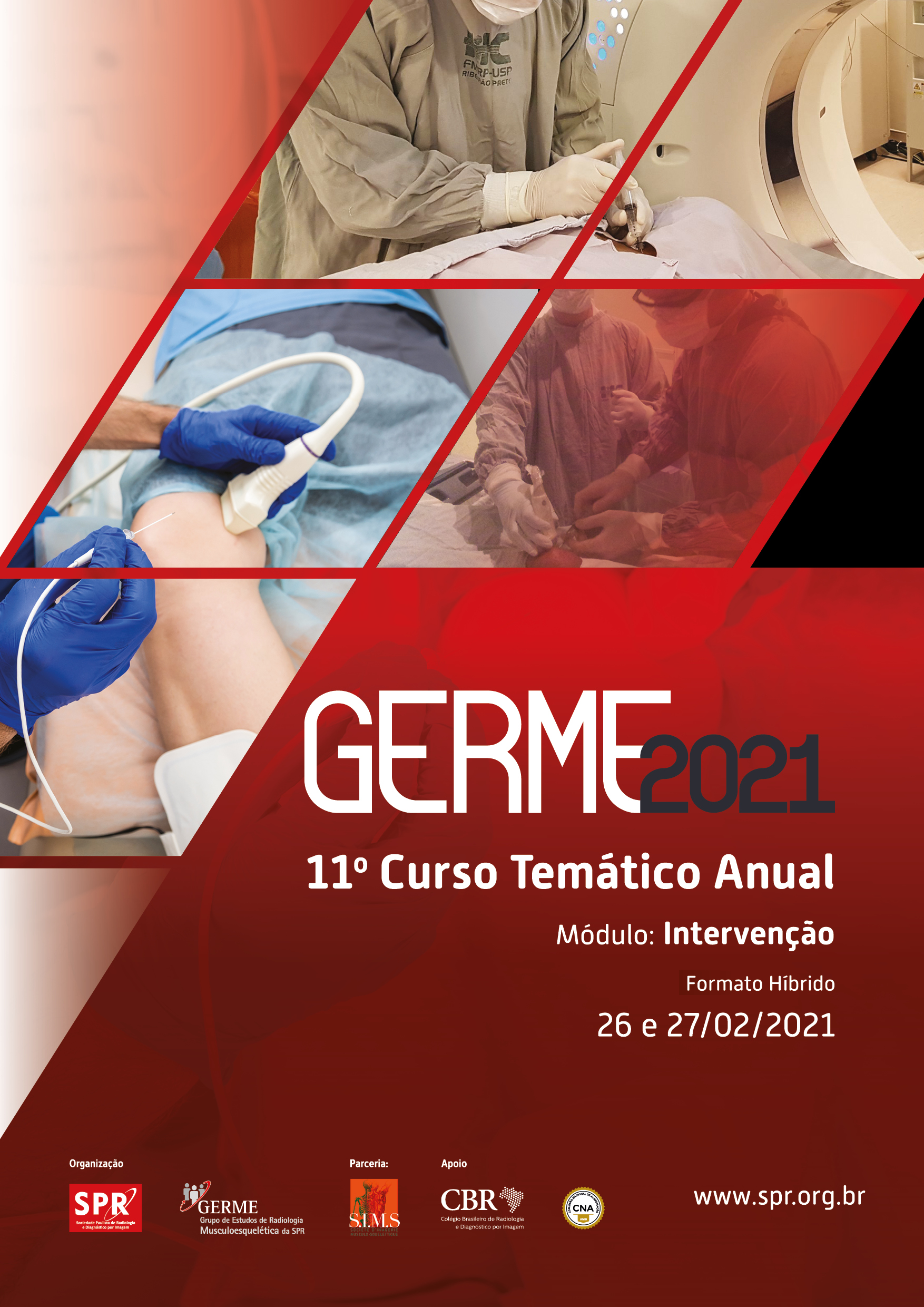 Inscreva-se no GERME 2021!