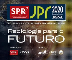 Jornada Paulista de Radiologia