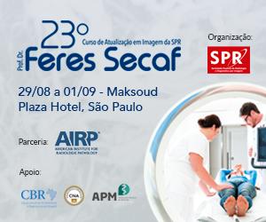 Curso de Atualização de Imagem (Prof. Dr. Feres Secaf)