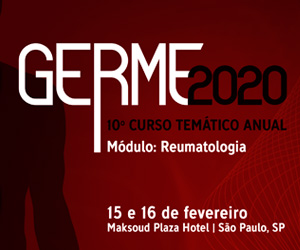 Curso Temático Anual do GERME - 2020